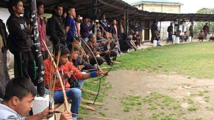 What is Shillong Teer – शिलांग तीर क्या है? जानिये मेघालय के इस पारम्परिक खेल काे